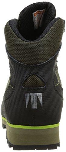 Tecnica Makalu Iii Gtx Ms - Calzado Deportivo para hombre Verde Scuro