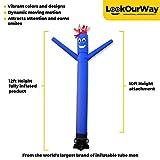 LookOurWay Air Dancers Inflatable Tube Man Complete