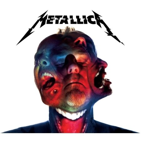 Metallica - Hardwired To Self - Destruct - Deluxe Edition - 3CD - FLAC - 2016 - RiBS Download