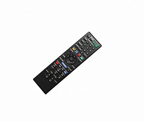 UPC 620329240071, General Remote Control For Sony BDV-E2100 HBD-E2100 HBD-T58 HBD-E380 Blu-ray Disc DVD Home Theater AV System