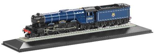 1/120 ブリティッシュレール A3型蒸気機関車 Prince of Wales 60054 「レールレジェンド」 ST97605
