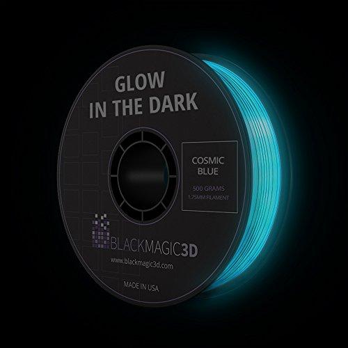 Glow Cosmic 3D Printing Filament