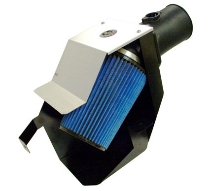 aFe Stage 2 Cold Air Intake Pro-Guard 7 Ford F-450 6.4L V8 08-10