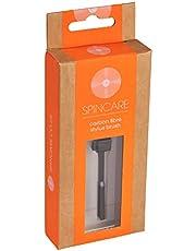 Stylus Borstel voor Platenspeler Naald door SPINCARE | Koolstofvezel Naaldreinigingsborstel | Carbon Fibre Stylus Needle Cleaning Brush