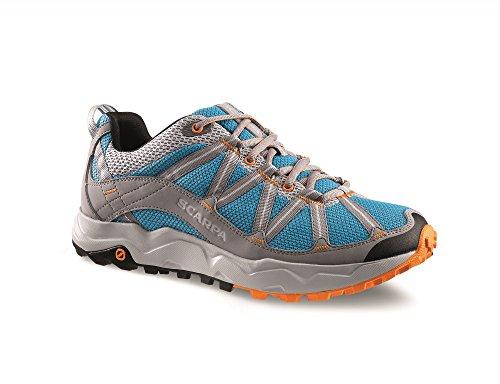 Ignite Azure silver Mujer Trail Wmn Scarpa Zapatillas Speed Trd8 vBOSPSw1q