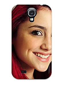 Julie V Moody Case Cover For Galaxy S4 Ultra Slim PCCTHjW4154qKfNe Case Cover