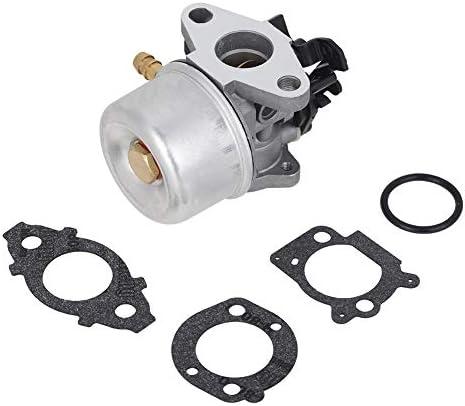 [해외]Aufee Carburetor Carb Fits for Briggs & Stratton 775 Professional Motor 175cc Lawn Mower attachments / Aufee Carburetor Carb Fits for Briggs & Stratton 775 Professional Motor 175cc Lawn Mower attachments