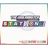 THE IDOLM@STER STATION!!! FAVORITE TALKS