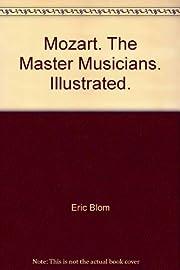 Mozart. The Master Musicians2 – tekijä:…