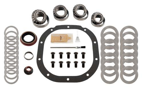 (Motive Gear R8.8RMKT Bearing Kit with Timken Bearings (Ford 8.8