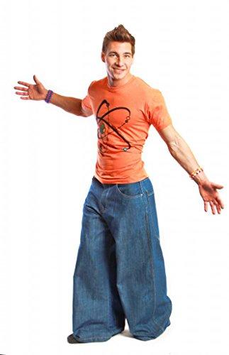 Atomic Cotton Jeans - 9