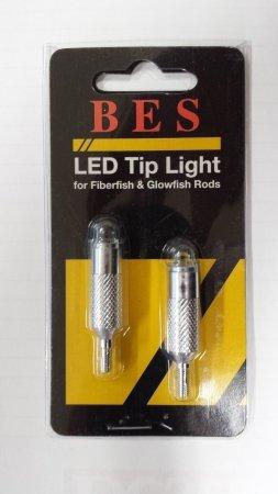 BES LED Tip Light (Fiberfish Rod)