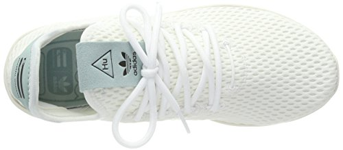 Adidas Hu Mixte S17 Adulte Sport Pw Blanc White Tennis Green ftwr tactile De Chaussures rYnrgEqw
