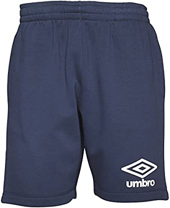 umbro sweat shorts