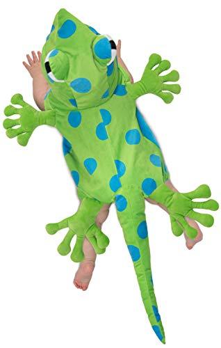 Princess Paradise Zippy the Gecko Costume, 6 to 12 Months -
