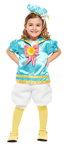 Disney Girl's Donald Duck Costume -