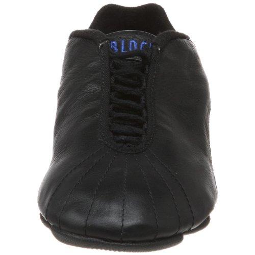 Tanssi Amalgaamin Naisten Sneaker Sininen Bloch R5vEqzn