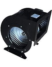OCES 9/7 Industrial Radial Radiales Ventilador Ventilación extractor Ventiladores Centrifugo Centrifuge ventilador Fan Fans