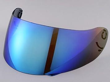 Visera de iridio para cascos Viper RS-44/Skull/EVO