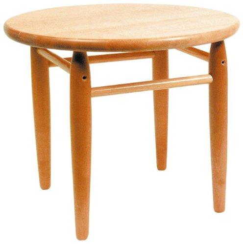 Table en bois vernis enfant Small Foot Company (smb5v) 5029 Ameublement et Décoration