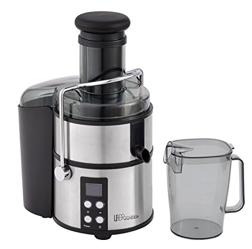 Uber Appliance Electric Centrifugal Juicer