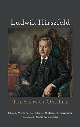 Ludwik Hirszfeld: The Story of One Life (Rochester Studies in Medical History)