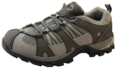 Da Studio Donna Territory Northwest Grigio Trekking Footwear Scarpe vx8nwn7