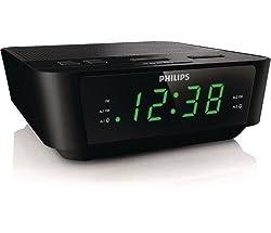3. AES Spy Cameras ACRHD 720p Alarm Clock Radio