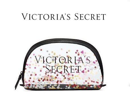 Victoria's Secret Sparkle Accessory, Clear/Victorias Secret