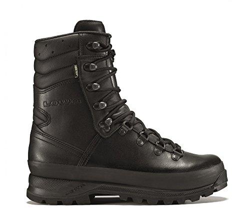 Lowa Schwarz GTX Männlich Schuhe 0999 Boot Combat 210880 rwqr6XTaF