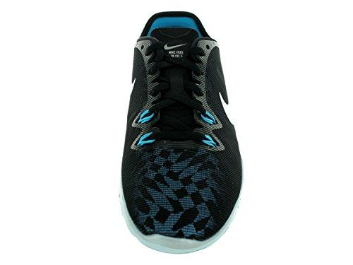 Mtllc Formazione 5 Bl Bl Lgn Slvr 6 Scarpa Glcr 5 Tr Blk Nike 0 Free Ci Fit Mtlc 81wnAX