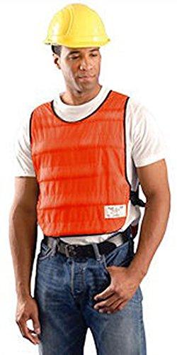 1EA-Miracool Pullover Cooling Vest - ORANGE-REG