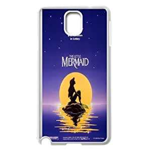 Custom High Quality WUCHAOGUI Phone case The Little Mermaid & Ocean Protective Case For Samsung Galaxy NOTE3 Case Cover - Case-20