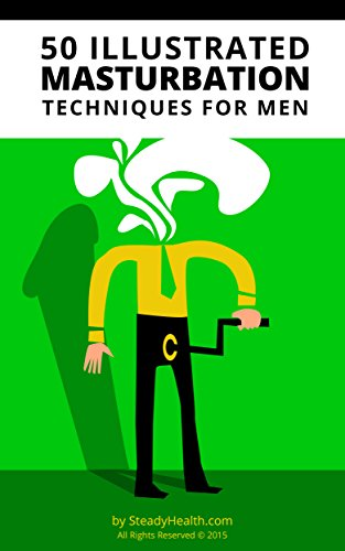 Male masturbation techniques for women