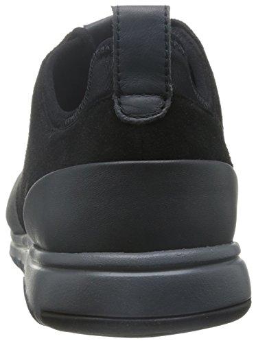 Geox U640DA 022HM Zapatos Hombre Negro 43