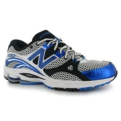 new york 10c92 e03be New Balance 870 BS Mens Running Shoes: Amazon.co.uk: Shoes ...