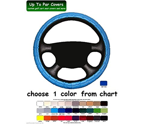 quilted-marine-vinyl-golf-cart-steering-wheel-cover-e-z-go-club-car-yamaha