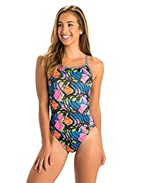 Dolfin Uglies Cabo V-2 Back Female