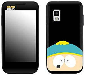 Zing Revolution MS-SPRK40274 South Park - Cartman Cell Phone Cover Skin for Samsung Fascinate Galaxy S (SCH-I500)