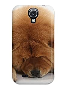 New Arrival Chow Chow Dog VmvWyou8115ufIru Case Cover/ S4 Galaxy Case