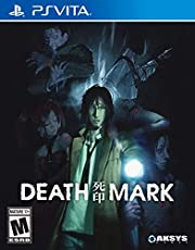 Death Mark for PlayStation Vita