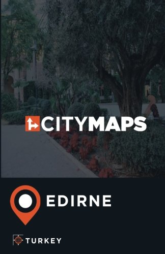 City Maps Edirne Turkey