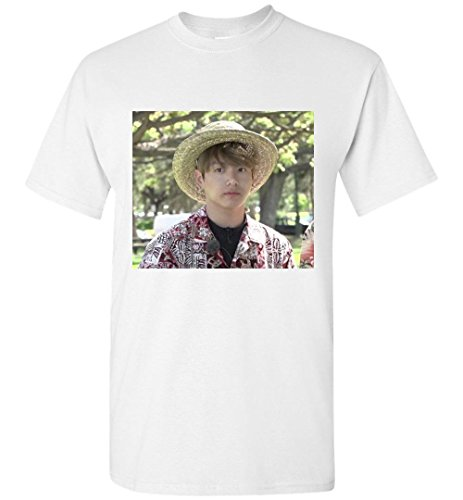 Jungkook Funny Hawaii Meme T-Shirt RM Jin Suga J-Hope Jimin V Jungkook by The Incredible BTS