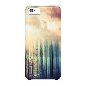 NrkEMbr3399OjeIA Case Cover Complex World 2 Iphone 5c Protective Case