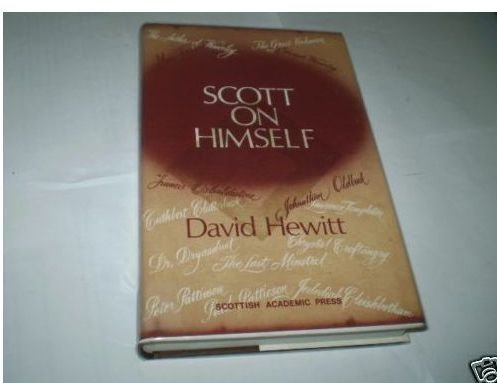 Scott on Himself