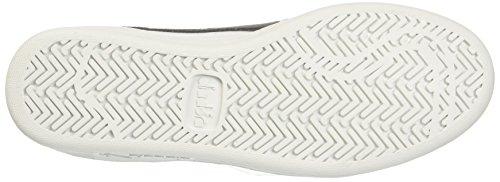 Elite Diadora Uomo Bianco Sneaker B Bianco Bianco Nero 6vgvwq