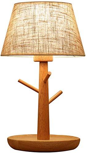 LCK Lámpara de escritorio, lámpara de escritorio Estilo nórdico ...