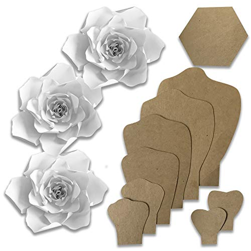 Paper Craft Templates - 6