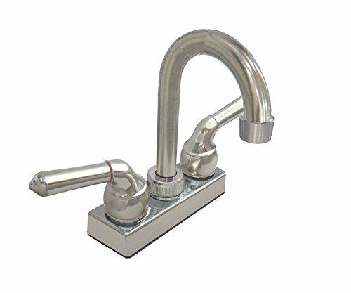 teapot bathroom faucet - 9