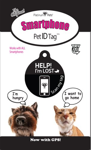 Platinum-Pets-The-Original-Smartphone-Cat-ID-Tag-with-GPS-Small-Black